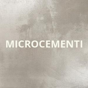 microcementi
